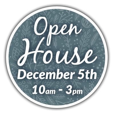 Paradise Oaks Open House November