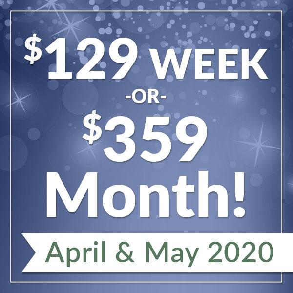 April May Special