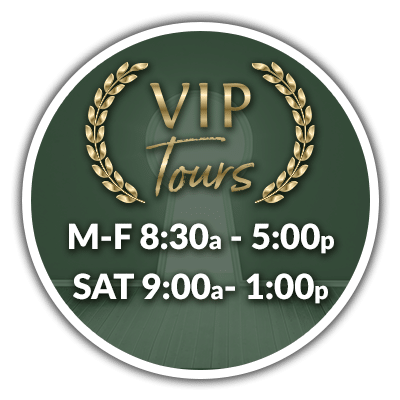 VIP Tours