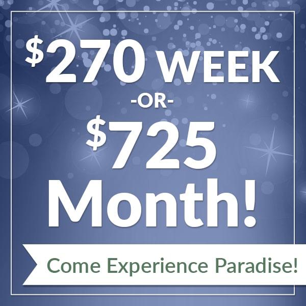 270-week special